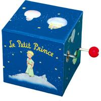 Trousselier Håndspilledåse Den Lille Prins
