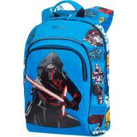 American Tourister Backpack S+ Junior Star Wars Saga
