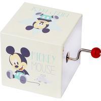 Trousselier Håndspilledåse Mickey