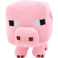 Jinx MineCraft Animal Plys Gris