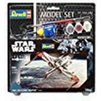 Revell Star Wars Rogue One Set ARC-170 Fighter Model Set