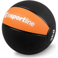 inSPORTline Medicine Ball 3kg