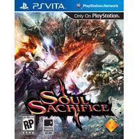 Soul Sacrifice /Vita