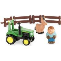 Tomy John Deere Tractor Fun