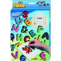 Hama Midi Beads Letters Gift Set 3424