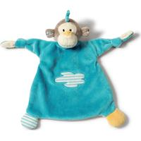 NICI My First Comforter Monkey