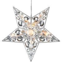 Markslöjd Härnösand 40 Julstjärna