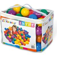 Intex Fun Ballz 100pcs