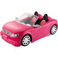 Mattel Barbie Glam Cabriolet