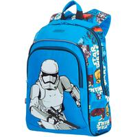 American Tourister New Wonder Star Wars Saga Medium - Blue (8372523124)