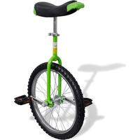 vidaXL Adjustable Unicycle 50.8cm