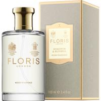 Floris Hyacinth & Bluebell Room Fragrance, 100 ml.