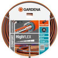 """Gardena Comfort HighFlex 13mm (1/2"""") 50m"""