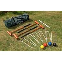 Cottage croquet (in bag)