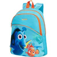 American Tourister New Wonder Dory-Nemo Fintastic Small - Blue (0862245510)