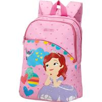 American Tourister New Wonder Disney Small - Pink (0862245510)