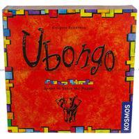 Ubongo - Engelska