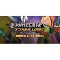 Minecraft: Story Mode - Adventure Pass