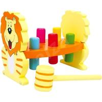 Legler Hammer Bench Lion