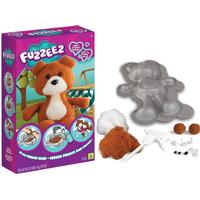 Orb Factory Fuzzeez Teddy Bear