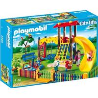 Playmobil Preschool Children's Playground 5568