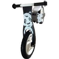 Megaleg Learner Bike Panda in Tree with Real Air Wheels