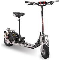 Megaleg Gasoline Scooter