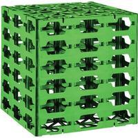 Dagvattenkassett / aqua-block
