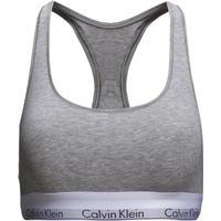 Calvin Klein Bralette Grey (F3785E)