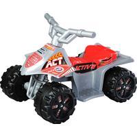 Loko Toys Quad Odisseus Active