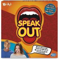 Hasbro Speak Out (NO/DK)
