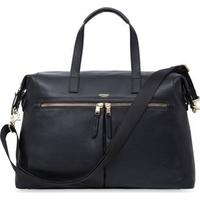 Knomo Audley Slim Leather 14""