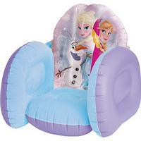 Disney Frozen Inflatable Flocked Chair