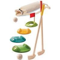 Plantoys Mini Golf Full Set