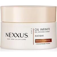 Nexxus Oil Infinite Masque 190ml