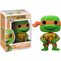 Funko Pop! TV Teenage Mutant Ninja Turtles Michelangelo