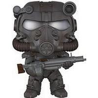 Funko Pop! Games Fallout 4 T 60 Power Armor