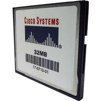 CISCO 32MB COMPACT FLASH MEMORY