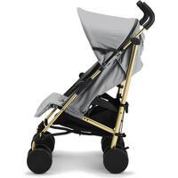 Elodie Details Stockholm Stroller Golden Grey
