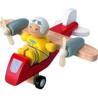 Plantoys Flygplan Turbo