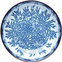 Rörstrand Ostindia Floris Dyb tallerken 22 cm