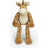 Teddykompaniet Diinglisar Giraffe Comforter