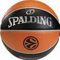 Spalding Euroleague TF 500 Basketball