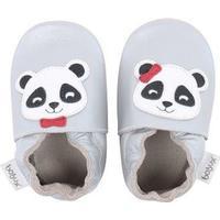 Bobux Panda Silver (4296)