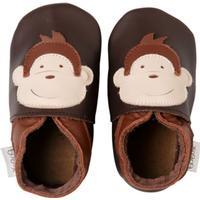 Bobux Monkey Chocolate (4008)