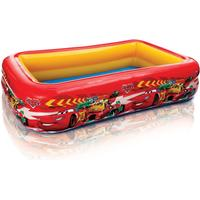 Intex Disney Cars Badebassin