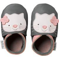 Bobux Kitten Grey (4114)