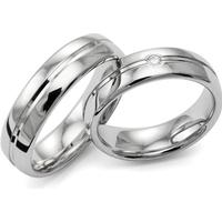 Flemming Uziel Argento Silver Ring (9262)