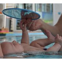 Badespejl - lær dit barn at flyde og dykke