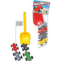 Formula Neppis - sand-bilspil